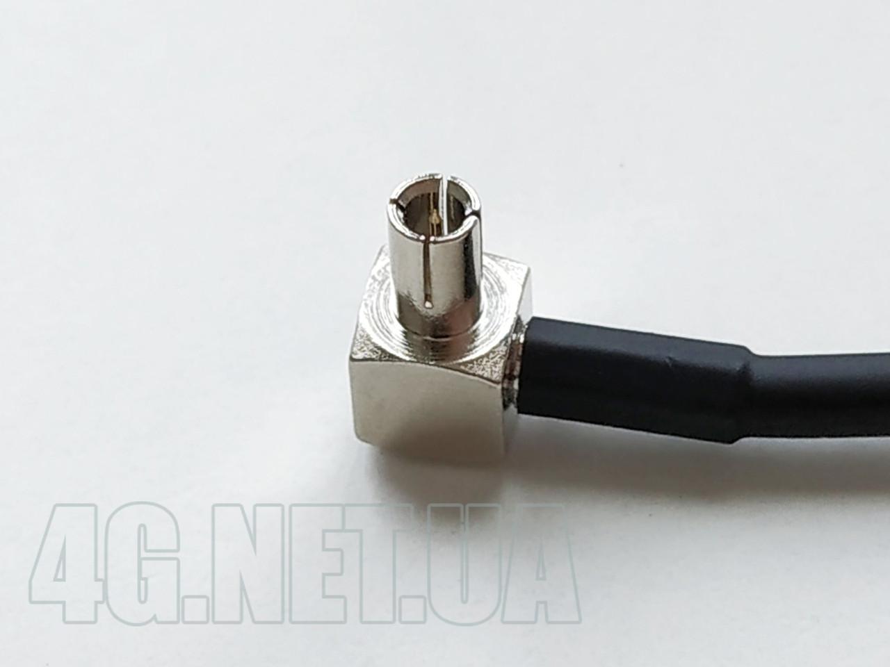 Pigtail ts9 переходник на антенну для 4G/3G модемов и роутеров