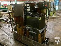 1М116 - Автомат токарно-револьверный, одношпиндельный прутковый, диаметр 16мм, подача 70мм