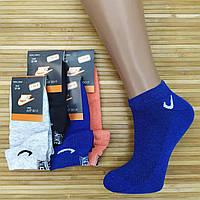 Подростковые носки летние с сеткой СПОРТ N, р. 37-39, ассорти цветное, 20013646
