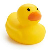 Munchkin Качечка для ванни з індикатором температури 01105101 White Hot Safety Bath Ducky