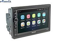 Автомагнитола Nextone MD-751A GPS WiFi Bluetooth Android 2DIN