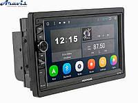 Автомагнитола Nextone MD-752A WiFi GPS Bluetooth 2DIN