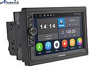 Автомагнитола Nextone MD-753A Android WiFi GPS Bluetooth