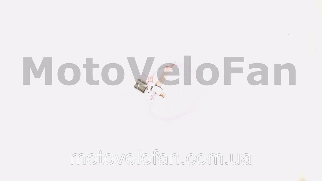 Тестер карбюратора (вакуумметр)   VPK