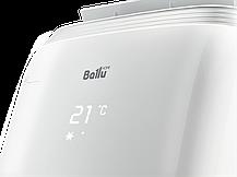 Мобильный кондиционер Ballu BPHS-11H Platinum Comfort напольный передвижной класс А до 25 м2, фото 3
