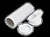 Мобильный кондиционер Ballu BPHS-11H Platinum Comfort напольный передвижной класс А до 25 м2, фото 5