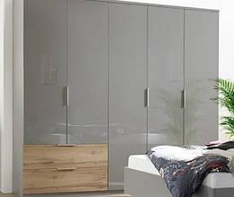 Спальня Линц шкаф 5Д (Миро-Марк)