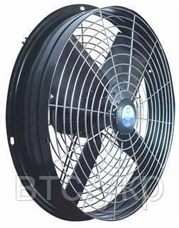 Вентилятор Осевой SM 50