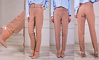 Женские классические брюки Мадонна, 44-58
