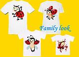 Футболки для всей семьи (Family Look), фото 3
