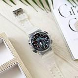 Мужские спортивные часы Sanda 298 Black, фото 2