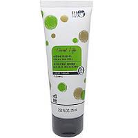 Энзимный пилинг для нежного очищения всех типов кожи Bio World Secret Life Luxury Therapy Cleaning 75 мл