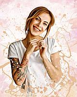 Цифровой портрет по фото на заказ (Дрим арт, поп арт, стилизация), фото 1