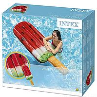 Надувной матрас Intex 58751 Арбуз