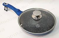 Сковорода MEISTERKLASSE MK 1048-24 алюминиевая, фото 1
