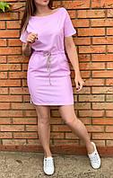 Летнее платье  р.42,44,46, фото 1