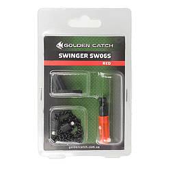 Свингер GC SW06S зеленый