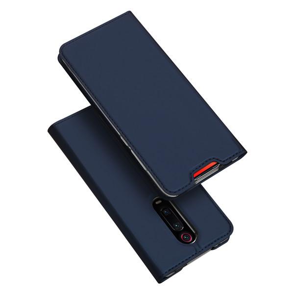 Dux Ducis Xiaomi Redmi K20/ K20 Pro Skin Pro Series Case Blue Чехол-Книжка