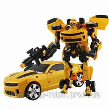 Робот-трансформер bamblebee 4088