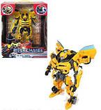 Робот-трансформер bamblebee 4088, фото 2
