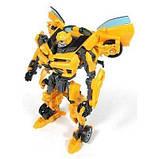 Робот-трансформер bamblebee 4088, фото 3