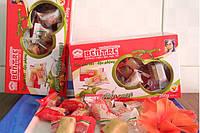 Кокосовые натуральные конфеты Ben Tre 250г c кокосом (Вьетнам)