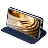 Dux Ducis Google Pixel 4A Skin Pro Series Case Blue Чехол-Книжка, фото 3