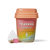 Чай StarbucksTeavana Beach Bellini Tea - 12ct