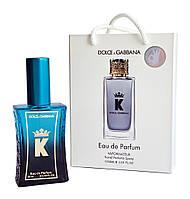 Dolce&Gabbana K by Dolce&Gabbana ( Дольче Габбана К ) 50 мл
