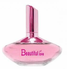 Оригинал Art Parfum Beautiful Love 100ml Туалетная Вода Женская Арт Парфум Красивая Любовь