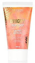 Зволожуючий гель для тіла Bright Summer