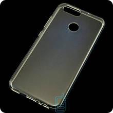 Чехол силиконовый Premium Huawei Nova 2 прозрачный