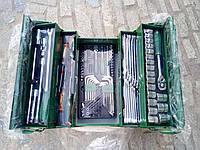 Набор инструмента 111 предметов HANS TTB-111G Металлический кейс