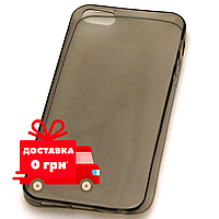 Затемнений чохол | Затемненный чехол для iPhone 5/5s Ультратонкий