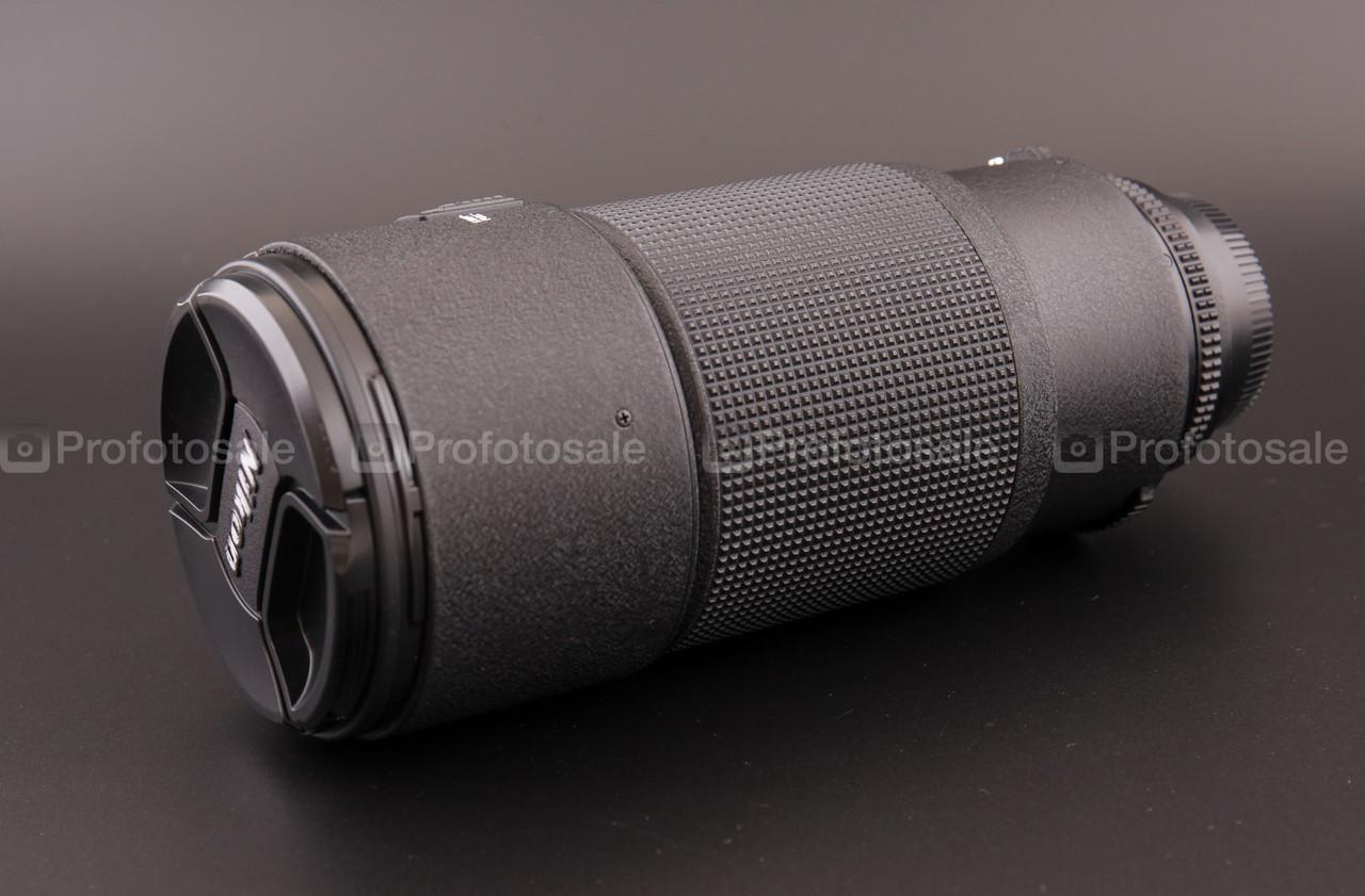 Nikkor AF 80-200 f/2.8D mk II