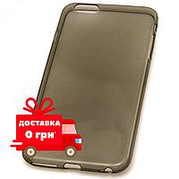 Затемнений чохол | Затемненный чехол для iPhone 6/6s Ультратонкий