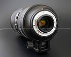 Nikon AF-S 80-400mm f/4.5-5.6G ED VR, фото 5