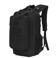 Рюкзак тактический Molle Assault B36 30 л, черный