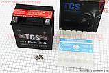 Аккумулятор 7Аh МОТО YTX7L-BS кислотный (L110*W70*H126mm), 2020, фото 2