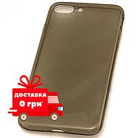Затемнений чохол | Затемненный чехол для iPhone 7 Plus Ультратонкий