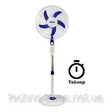 Вентилятор с таймером напольный ROTEX RAF64-E