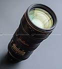 Nikon AF-S VR-Nikkor 70-200 f2.8G, фото 5