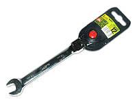 Ключ рожково-трещоточный 12 мм. КТ-2081-12 Alloid
