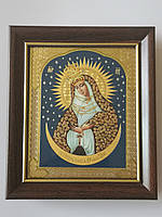 Икона Божьей Матери «ОСТРОБРАМСКАЯ»