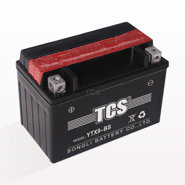 Аккумулятор 9Аh YTX9-BS кислотный (L150*W87*H105mm), 2020