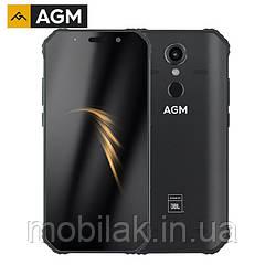 AGM A9 4/32 JBL headset (Защищенный смартфон)