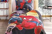 Покрывало детское 160х220 TAC Spiderman In City