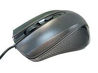 Проводная компьютерная мышь MOUSE 211E Black