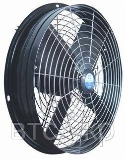 Вентилятор Осевой ST 35