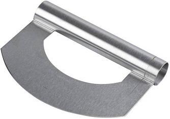 Шпатель-резак Empire 150мм с изгибом, нержавеющая сталь